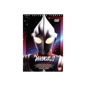 ウルトラマンティガ Vol.1 [DVD] ggking