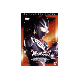 ウルトラマンティガ Vol.5 [DVD] ggking