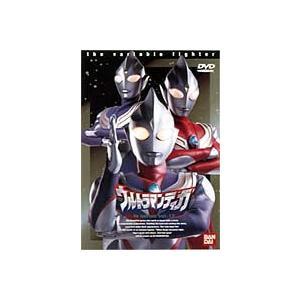 ウルトラマンティガ Vol.12 [DVD] ggking