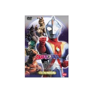 ウルトラマンコスモス スペシャルセレクション 1 [DVD]|ggking