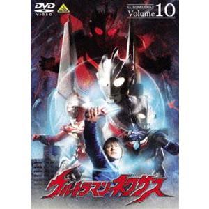 ウルトラマンネクサス Volume 10 [DVD]|ggking
