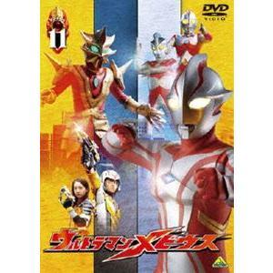 ウルトラマンメビウス Volume 11 [DVD]|ggking