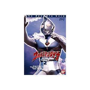 ウルトラマンダイナ 2 [DVD]|ggking