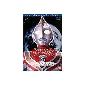 ウルトラマンダイナ 4 [DVD]|ggking