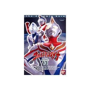 ウルトラマンダイナ 13(最終巻) [DVD]|ggking