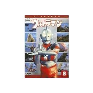 ウルトラマン Vol.8 [DVD]|ggking