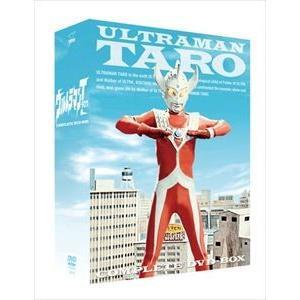 ウルトラマンタロウ COMPLETE DVD-BOX [DVD] ggking
