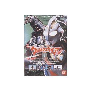 ウルトラマンガイア 8 [DVD]|ggking