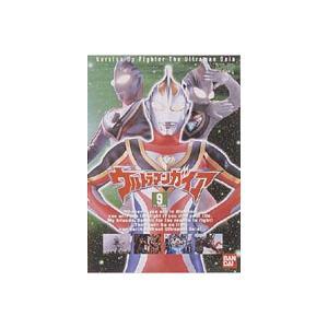 ウルトラマンガイア 9 [DVD]|ggking