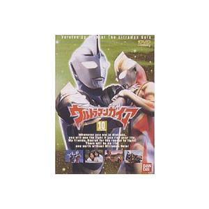 ウルトラマンガイア 10 [DVD]|ggking