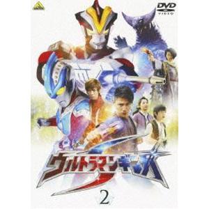 ウルトラマンギンガS 2 [DVD]|ggking