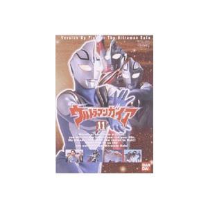 ウルトラマンガイア 11 [DVD]|ggking