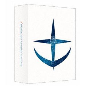 機動戦士ガンダム 劇場版三部作 4KリマスターBOX(4K ULTRA HD Blu-ray&Blu-ray Disc)(特装限定版) [Ultra HD Blu-ray]|ggking