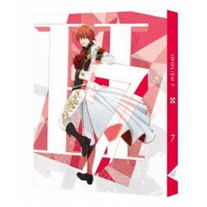 アイドリッシュセブン Blu-ray 7【特装限定版】 [Blu-ray]|ggking