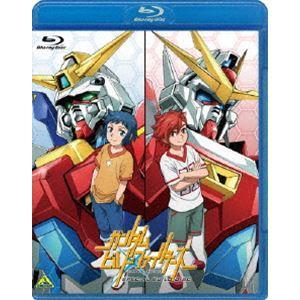 ガンダムビルドファイターズ スペシャルビルドディスク スタンダード版 [Blu-ray]|ggking