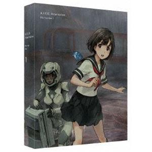 A.I.C.O.Incarnation Blu-ray Box1 特装限定版 [Blu-ray]|ggking