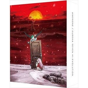 ANEMONE/交響詩篇エウレカセブン ハイエボリューション 特装限定版 [Blu-ray]|ggking