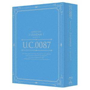 U.C.ガンダムBlu-rayライブラリーズ 機動戦士Zガンダム I [Blu-ray]|ggking