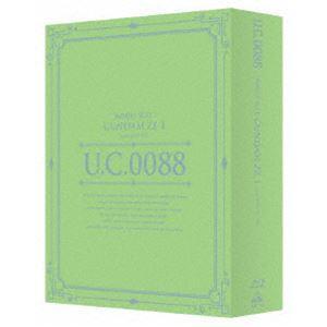 U.C.ガンダムBlu-rayライブラリーズ 機動戦士ガンダムZZ I [Blu-ray]|ggking
