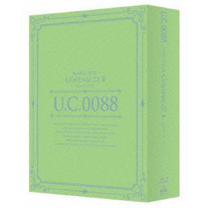 U.C.ガンダムBlu-rayライブラリーズ 機動戦士ガンダムZZ II [Blu-ray]|ggking