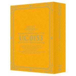 U.C.ガンダムBlu-rayライブラリーズ 機動戦士Vガンダム I [Blu-ray]|ggking