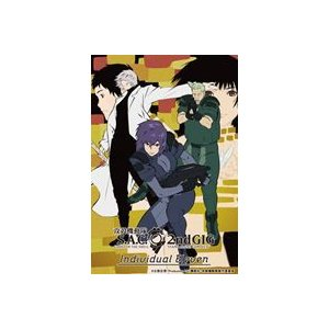 攻殻機動隊 S.A.C. 2nd GIG Individual Eleven [Blu-ray]|ggking