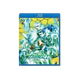 劇場版 機動戦士ガンダム00 A wakening of the Trailblazer(通常版) [Blu-ray]|ggking