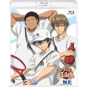 新テニスの王子様 5 [Blu-ray]|ggking