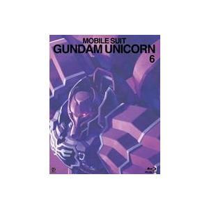 機動戦士ガンダムUC 6 初回限定版 [Blu-ray]|ggking