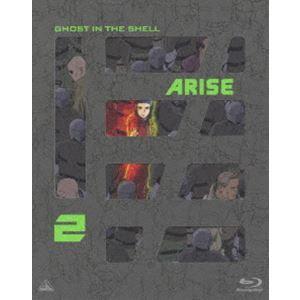 攻殻機動隊ARISE 2 [Blu-ray]|ggking
