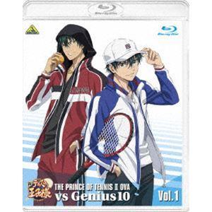 新テニスの王子様 OVA vs Genius10 Vol.1(特装限定版) [Blu-ray]|ggking