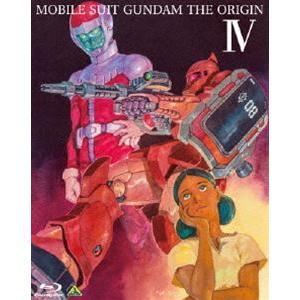 機動戦士ガンダム THE ORIGIN IV [Blu-ray]|ggking