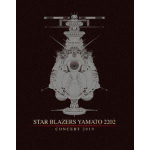 宇宙戦艦ヤマト2202 コンサート2019 Blu-ray(特装限定版)ソノ・トキ・キミ・ト -Close to you tonight- [Blu-ray]|ggking