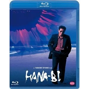 HANA-BI [Blu-ray]|ggking