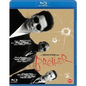 BROTHER [Blu-ray]|ggking
