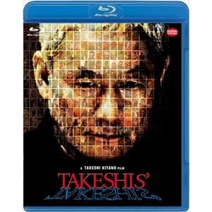 TAKESHIS' [Blu-ray]|ggking