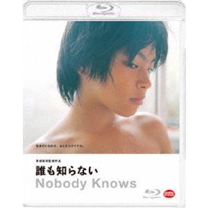 誰も知らない [Blu-ray]|ggking