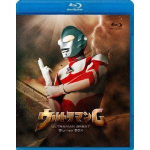 ウルトラマンG Blu-ray BOX(Blu-ray)