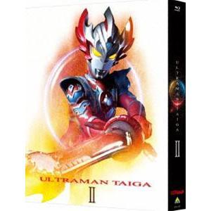 ウルトラマンタイガ Blu-ray BOX II [Blu-ray]|ggking