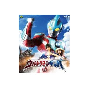 ウルトラマンギンガ 1 [Blu-ray]|ggking