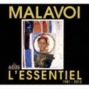 マラヴォワ / 究極のベスト(4CD+DVD) [CD]