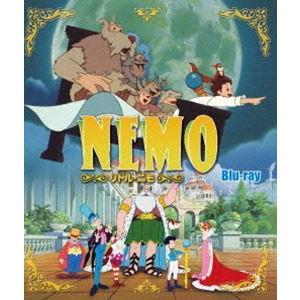 想い出のアニメライブラリー 第104集 リトル・ニモ Blu-ray [Blu-ray]|ggking