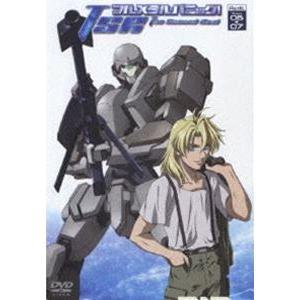 フルメタル・パニック! The Second Raid Act3,Scene06+07 通常版 [DVD]|ggking