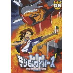 デジモンセイバーズ(6) [DVD]|ggking