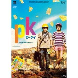 PK ピーケイ [DVD]|ggking