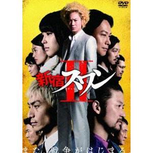 新宿スワンII [DVD]|ggking
