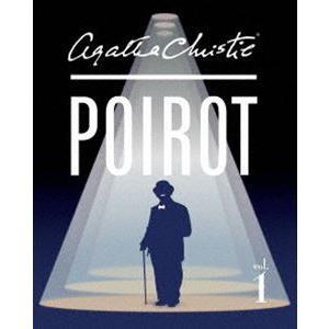 名探偵ポワロ Blu-ray BOX1 [Blu-ray]|ggking