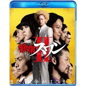 新宿スワンII [Blu-ray] ggking