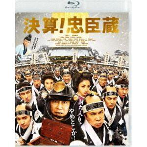 決算!忠臣蔵 [Blu-ray]|ggking