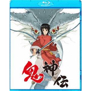 鬼神伝 [DVD]|ggking